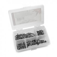 Traxxas 1/16 E-Revo Stainless Steel Screw Set