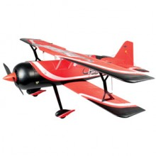 Dynam Pitts Model 12 (Red)