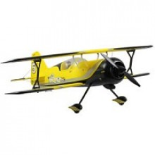 Dynam Pitts Model 12 (Yellow)