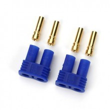 Eflite EC2 Battery Connector Female (2)