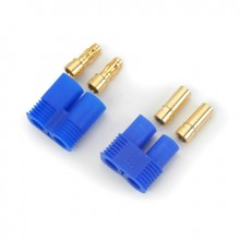 Dynamite EC3 Device & Battery Connector Male/Female