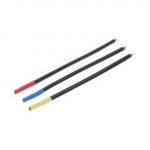 BL Motor Wire Set 3.5mm Bullet Connector Female Blue/Yellow/Orange
