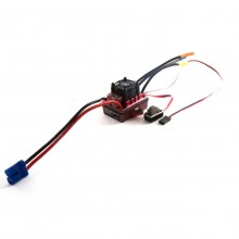 Fuze 70A Sensorless Brushless ESC Waterproof V2