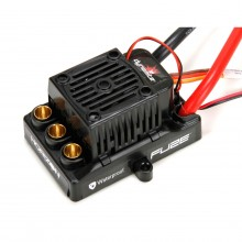 Fuze 90A Brushless Waterproof ESC: 6S LST-E