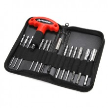 Deluxe Large Scale Tool Set