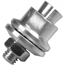 Collet Prop Adapter 3.175 mm Input to 5 mm Output