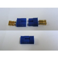EC3 Type Plug Connectors 1 pair