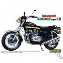 KAWASAKI 900 SUPER FOUR 1972