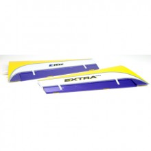 Extra 260 3D 480 Wing Set with Ailerons