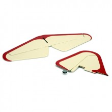 Taylorcraft 450 EP Tail Set