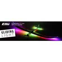 E-flite Night Radian FT 2.0m PNP