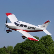 E-Flite Cherokee 1.3m BNF Basic with AS3X and SAFE Select - FOR PRE-ORDER ONLY