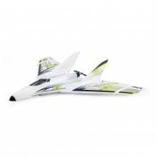 E-Flite F-27 Evolution PNP