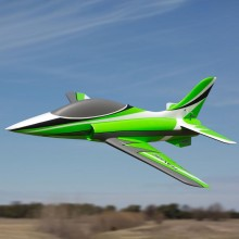 E-Flite HAVOC Xe 80mm EDF Sport Jet BNF AS3X & SAFE Select - FOR PREORDER ONLY