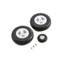 Wheel Set: Spitfire Mk XIV 1.2M