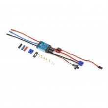 40amp Pro Switch-Mode BEC Brushless ESC (V2)