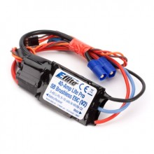 40amp Lite Pro Switch-Mode BEC Brushless ESC (V2)