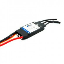 70-Amp Switch Mode BEC Brushless ESC w/EC3