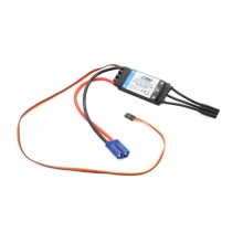 70-Amp Switch Mode BEC Brushless ESC w/EC5