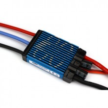 80amp Pro Switch-Mode BEC Brushless ESC EC5 Connector (V2)