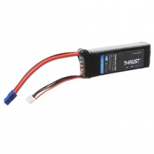 Thrust VSI 11.1V 2200mAh 3S 40C LiPo Battery
