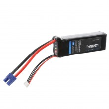 Thrust VSI 11.1V 2400mAh 3S 40C LiPo Battery