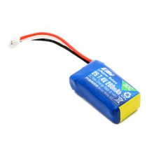280mAh 2s 30c Lipo for brushless umx models