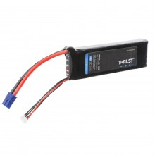 Thrust VSI 11.1V 3200mAh 3S 40C LiPo Battery
