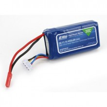 Blade 180 CFX Battery 450mAh 3S with JST Conn
