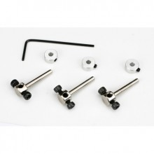 10 - 15 Adjustable Axles