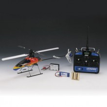 Blade CP Pro 2 RTF Electric Micro Helicopter - NEW - 1 ONLY