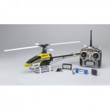 E Flite Blade 400 3D -ready to Fly with DX6i Tx