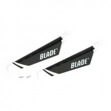 Blade Ultra Micro mCX2 Lower Main Blade Set (2) EFLH2420 (26)