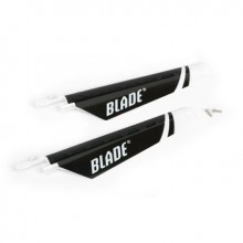Blade Ultra Micro mCX2 Upper Main Blade Set (2)