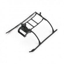 Blade mSR/Nano Landing Skid and Battery Mount