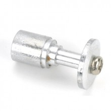 Prop Adapter with Set Screw 2mm