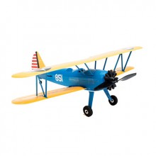 E Flite UMX PT-17 with AS3X BNF - A-EFLU3080