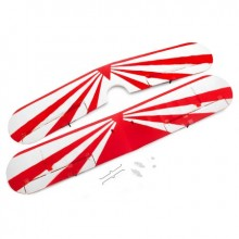 UMX Pitts S-1S Wing Set