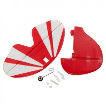 UMX Pitts S-1S Tail Set with Accessories