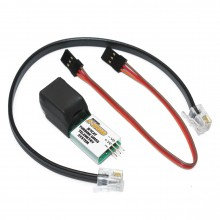 Electrospeed JetCat Turbine Telemetry Sensor for JR DMSS