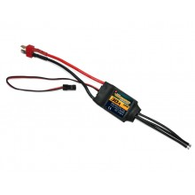 Electrospeed XP2 30A BEC Brushless ESC
