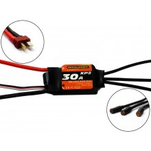 Overlander XP2 30A Brushless ESC - RTF - SKU 2724