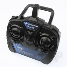Transmitter 2.4GHz 4-Channel Mode 2 (for Sport 150 & Scale F150)