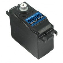Etronix ES092 Digital Standard Waterproof Servo