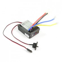 ETRONIX PROBE PLUS 2.0 BRUSHED WP ESC 7.4v 14t MOTOR LIMIT
