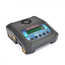 ETRONIX POWERPAL COMPACT X4AC/DC CHARGER