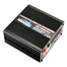 Etronix Powerpal Peak Plus AC NiMH LiPo 1/3/5A Charger