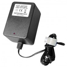MAINS AC WALL CHARGER FOR 7.2V with Deans style connector fitted