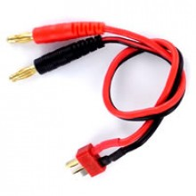ETRONIX DEANS CHARGING CABLE