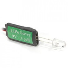 ETRONIX LI-PO SAVER 3-CELL